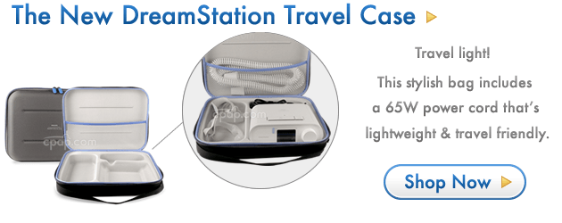 DreamStation Travel Case