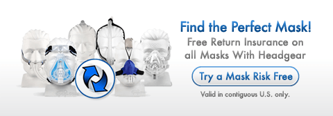 Risk Free Masks